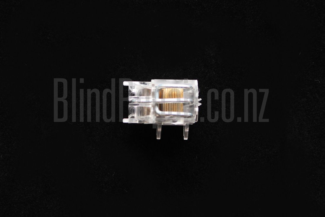 Luxaflex Blinds - Slimline® Venetian Right Hand Cord Lock Wellington New Zealand NZ