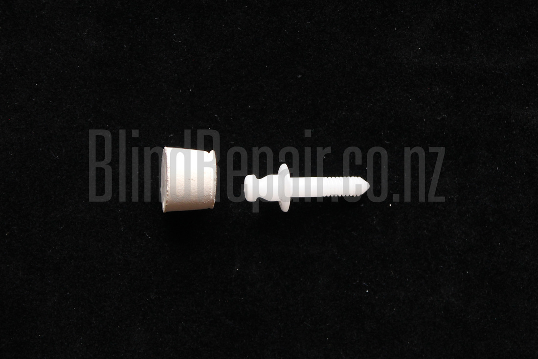 Luxaflex Blinds - Slimline® Venetian Pin & Bung Wellington New Zealand NZ