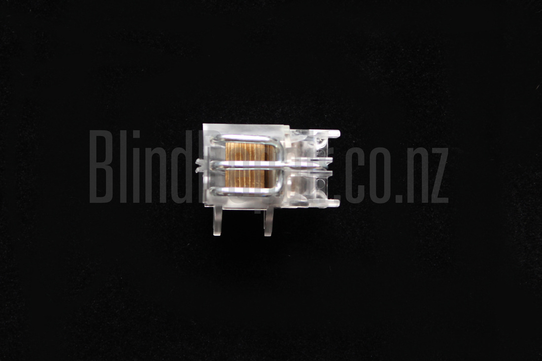 Luxaflex Blinds - Slimline® Venetian Left Hand Cord lock  Wellington New Zealand NZ