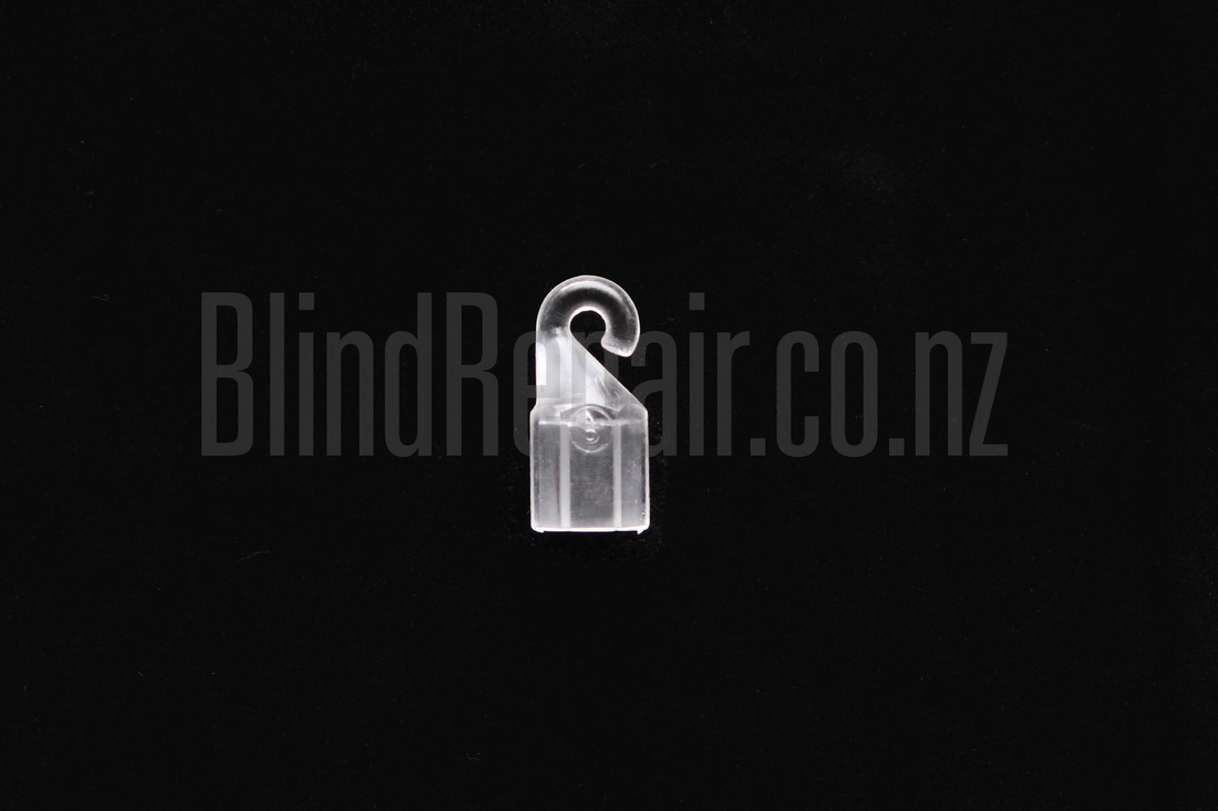 Luxaflex Blinds - Slimline® Venetian Wand Hook Wellington New Zealand NZ