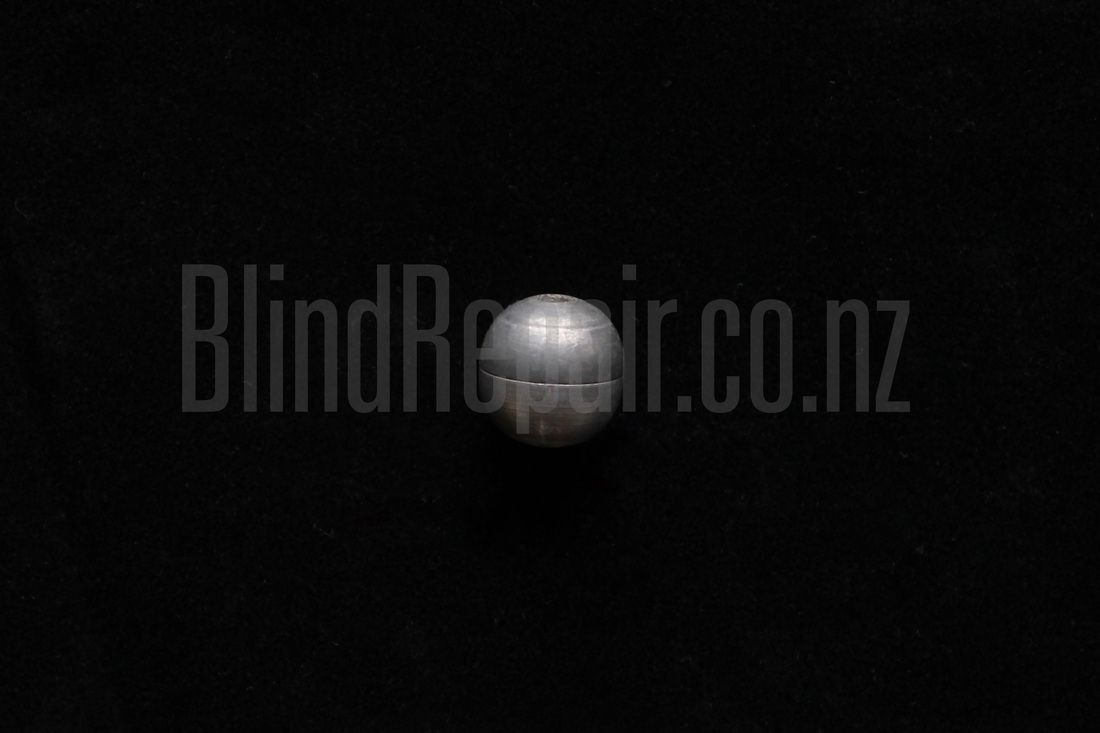 Luxaflex - Pleated Ball Joinier Auckland New Zealand NZ